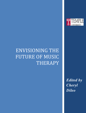 New e-book: Envisioning the Future of Music Therapy